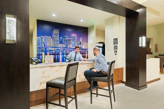 Staybridge Suites Miami International Airport 188 2 1 8
