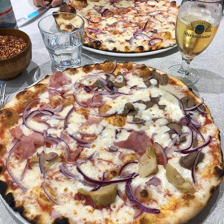 Ristorante Pizzeria Ideale