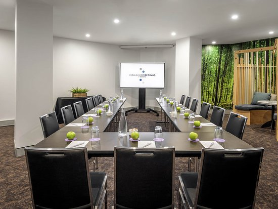 Novotel Sydney on Darling Harbour : Meeting room
