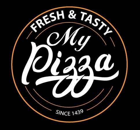 My Pizza: Logo MyPizza