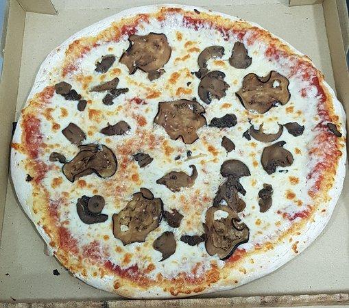 My Pizza: Royale