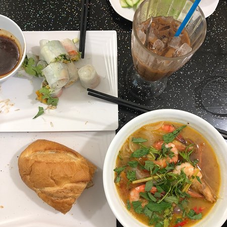 Halal Amin Pho Muslim Ho Chi Minh City Restaurant Reviews Photos Phone Number Tripadvisor
