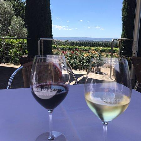 Tokar Estate Yarra Valley Winery Restaurant Picture