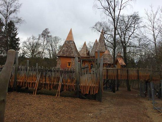 Parc Animalier Escher Deierepark