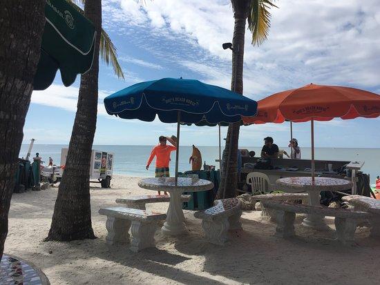 Doc S Beach House Restaurant Bonita Springs Menu Prices Reviews Tripadvisor
