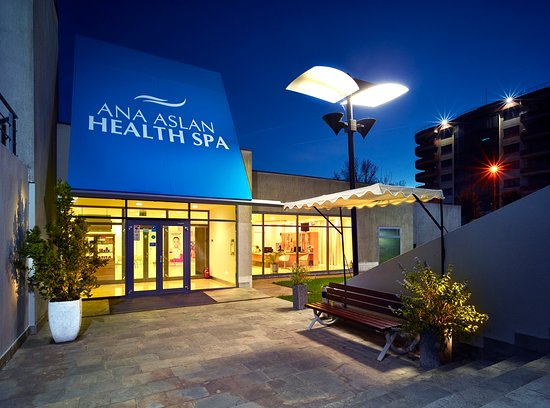 Ana Aslan Health Spa