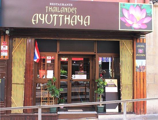 imagen Restaurante Tarathai en Santa Cruz de Tenerife