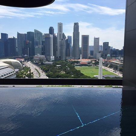 Fotografia de JW Marriott Hotel Singapore South Beach