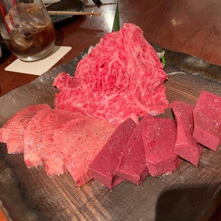 要預訂的日式烤肉餐廳!