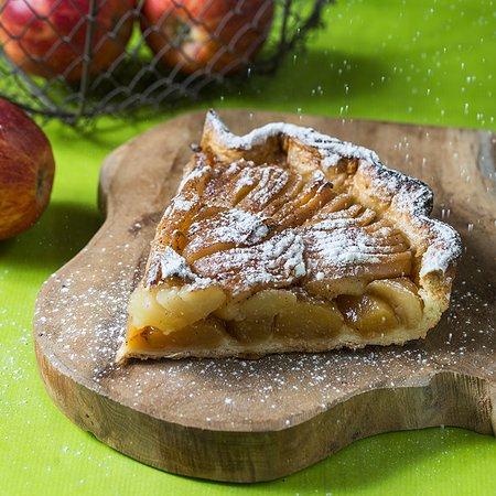 Le Panetier: Dessert gourmand et généreux