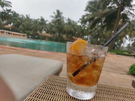 Taj Exotica Resort & Spa Goa