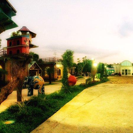 Zdjęcie Central Java