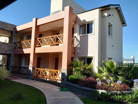 Piedra de Agua, Hotels in Federación