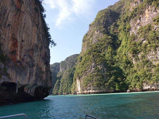 Jungle Trip to Khao Sok National Park: Phi Phi tour