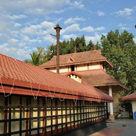 Hari-Hara Dharmasastha Temple