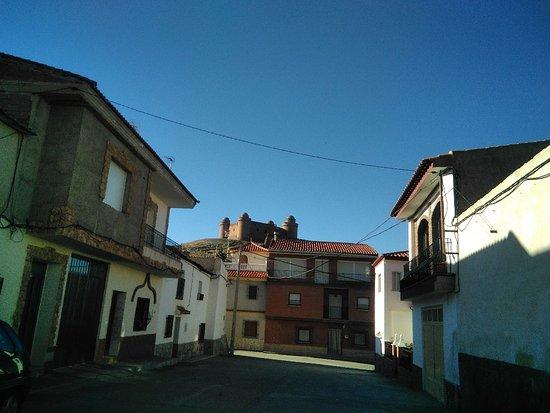 Фотография La Calahorra