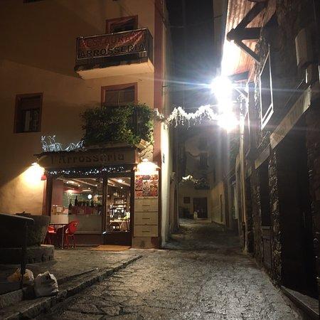 Centro Historico: Small walk around
