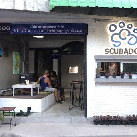 Scubadoo Koh Tao