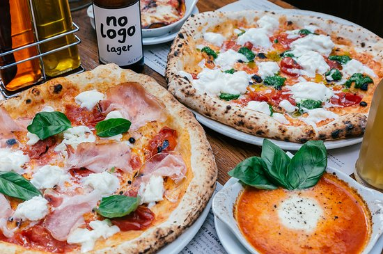 Franco Manca London 1 5 Catherine St Updated 2020