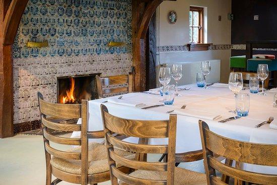 Uit eten in Markelo bij bistro De Tasca