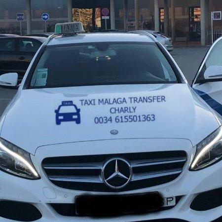 Taxi Malaga 24 Hours