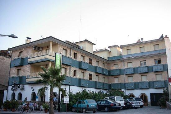 Alojamientos SPA - RUEDA