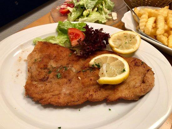 Restaurant Ratsschänke Foto
