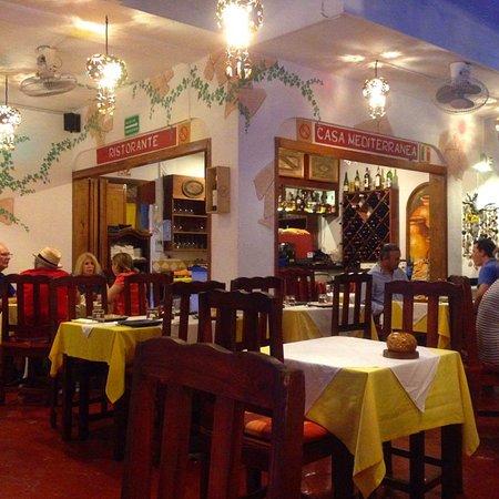 Casa Mediterranea صورة فوتوغرافية