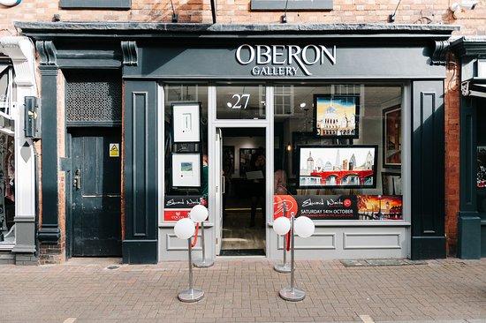 Oberon Gallery