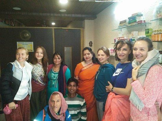 Divine School Of Ayurveda