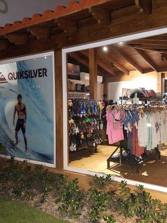 Dreams Dominicus La Romana : clothing and swimsuit shop