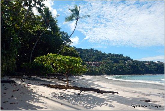 Herradura, Kostaryka: Playa Blanca
