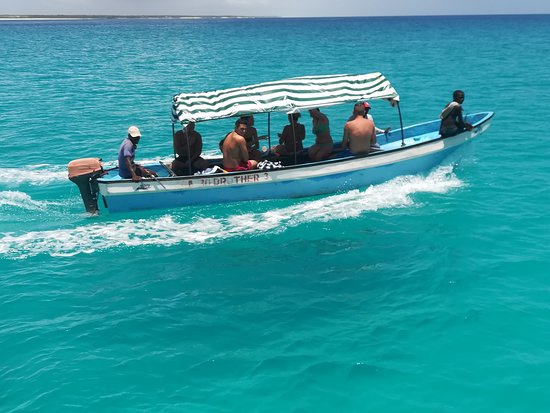 Zanzibar Tours and Vacation