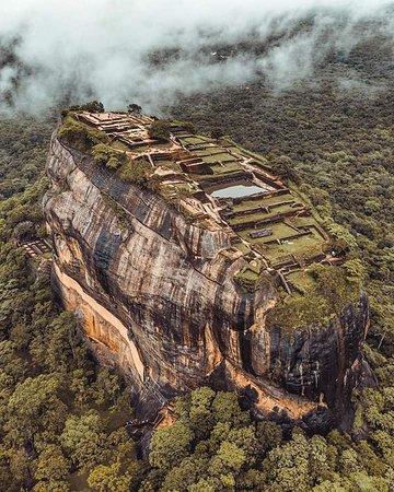 Galle, Sri Lanka: Sigiriya