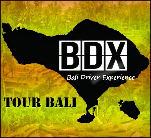 BDX Tour Bali