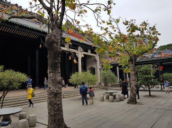 Jinlun Hall