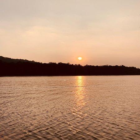 Mysore, India: Just magical ....Kabini water safari