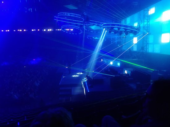 Infinite Energy Center: Trans Siberian Orchestra Is Awesome!