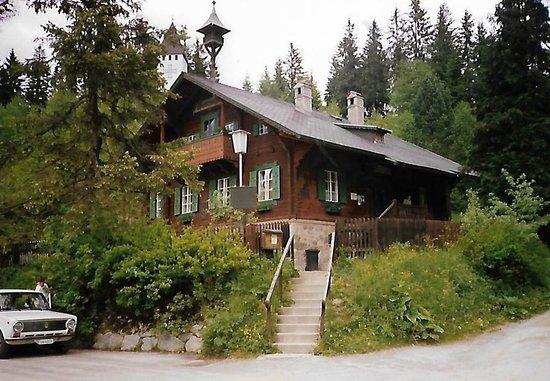 Roseggers Waldschule