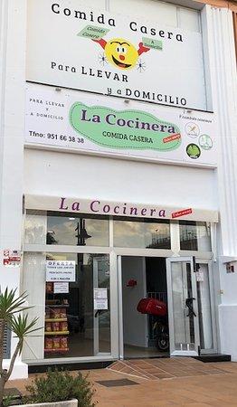 La Cocinera-Take Away