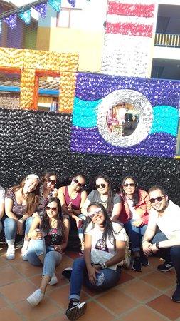 Guatape Tour, Piedra del Peñol Including a Boat Tour: Alumbrados de guatape