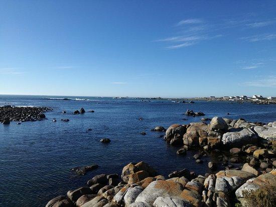 Фотография Национальный парк Западного побережья
