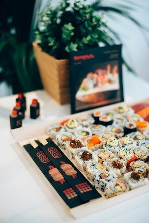 Sushi Nomomoto