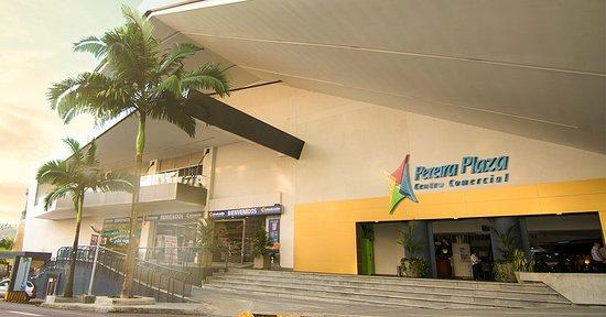 Centro Comercial Pereira Plaza