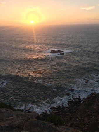 תמונה מCabo da Roca