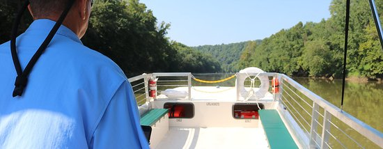 Kentucky River Tours