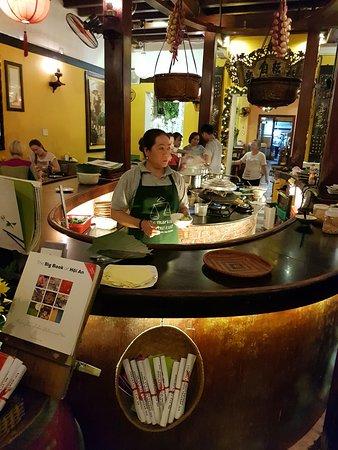 Morning Glory Restaurant Photo