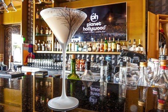 Planet Hollywood Beach Resort Costa Rica : Premiere Bar