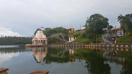 Ganga Talao - Grand Bassin