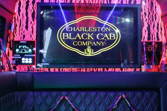 Charleston Black Cab Company